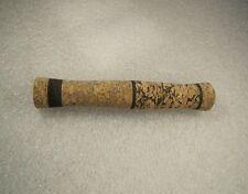 Full Wells Fly Rod Handle, Brown Burl, Light Mix (H#2)