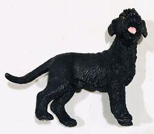 2004 Schleich Dog Giant Schnauzer Black Russian Terrier Bouvier de Flandres