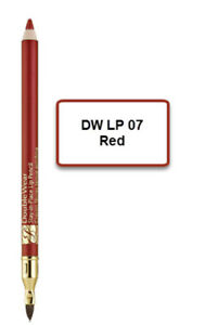Estée Lauder Double Wear Stay-In-Place Lip Pencil #07 Discontinued Color Red NEW