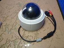 Mini Dome IP Camera ClickIT CAM1200 [WHSE / #22,660]