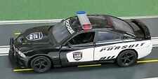 NEW Dodge Charger Pursuit Diecast Police Car 1/24 Scale FREE SHIPPING