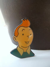 Pin's Tintin Corner  Coinderoux  Tim Kuifje Hergé