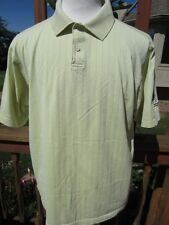 Mens Adidas 2005 SANDBAGGER INVITATIONAL Climalite Golf Polo Shirt Shirts L