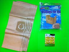 5 sacchetto per la polvere (filtro cartocci) adatto per Aqua VAC: 20 L - 45120271