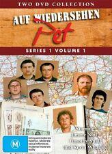 Auf Wiedersehen, Pet : Series 1 (DVD, 2009, 4-Disc Set)
