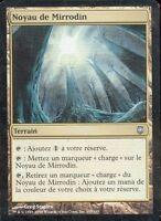 Magic 165/165 - Noyau de Mirrodin