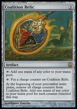 Relique della Coalition - Coalition Relic MTG DD PvC