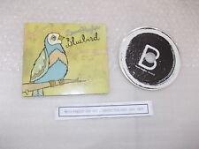 CD Indie Bruce Hughes - Bluebird (10 Song) FREEDOM BROKE-DICK REC