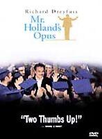 Mr. Hollands Opus (DVD) Canadian Bilingual, with insert........region 1