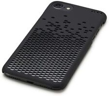 NEW GENUINE VW GTI HONEYCOMB HARD SHELL CASE COVER FOR APPLE IPHONE 7 8