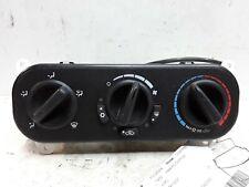 07 08 09 10  Jeep Compass Dodge Caliber heater AC control OEM P55111874AC