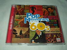 Pop Memories of the '60s: Walk Right In/Time-Life CD's 2-Disc Oldies 30 Classics