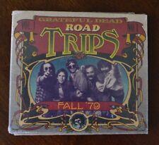 Road Trips Fall '79: Vol 1 No 1 (HDCD, 2CD + BONUS DISC = 3CD) Grateful Dead NEW