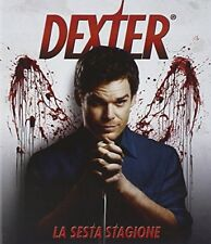 Dexter - Stagione 6 (4 Blu-ray) Paramount