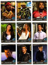 Breygent 2013 Transformers Optimum Collection Complete 72 Card Base Set