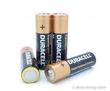 50 X DURACELL Mignon AA MN1500 LR6 Batterien NEU OEM neue Version