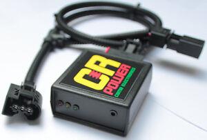 Chip Tuning Power Box Diesel VW GOLF VI 1.6 TDI CR 2008-2012 77KW 105PS