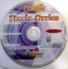 Chartbuster Karaoke CB10114 CDG    Stacie Orrico      !!! SALE !!!