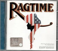 RANDY NEWMAN - RAGTIME - ORIGINAL SOUNDTRACK - CD COME NUOVO