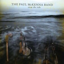 The Paul McKenna Band - Stem The Tide [CD]