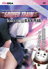 GROPER TRAIN: SEARCH FOR THE BLACK PEARL NEW DVD