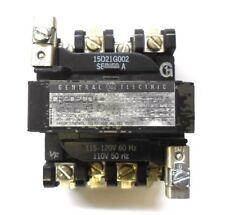 IEC & NEMA AC Contactors