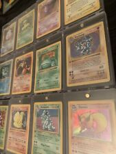 Vintage Pokemon mystery God pack - 1st edition - Holographic Rares Booster Packs