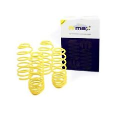 Ford Mondeo Saloon Hatch 24V TD 01-On - A-max Sports Lowering Spring Kit -30mm
