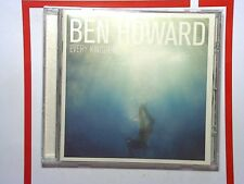 Ben Howard - Every Kingdom (2011) CD Mint