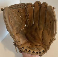 RAWLINGS  Heart Of The Hide PRO-B  Baseball Glove  RHT  Gold Glove Series