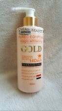 PURE EGYPTIAN GOLD MAGIC WHITENING BODY LOTION