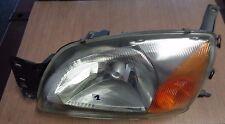 Scheinwerfer links LWR-Stellmotor YS6113006AL 0301173301 Ford Fiesta 4 Bj.99-02