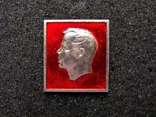USSR, Soviet Pin Badge. Y Gagarin The First Astronaut in The Planet Earth.