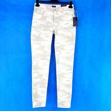 NYDJ Trousers Women's Leggings Size US 10 de 36 Camouflage Pattern Skinny Denim