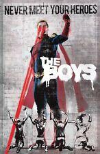 The Boys Homelander Poster! LAST ONE!!!