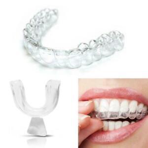 Orthodontic Teeth Retainer Dental Straighten Corrector Tool Guard Braces 2021