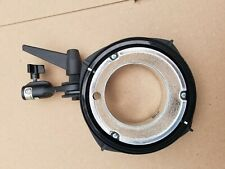 Speedring Adaptor for Elinchrom RQ Ranger Quadra Flash Heads EL26339 MK-1