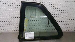 Olds Cutlass Ciera Left Quarter Glass Window 2 Door Driver Side 87 88 89 90 91