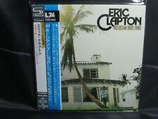 ERIC CLAPTON 461 Ocean Boulevard JAPAN Mini LP SHM CD 1974 UICY-77726 2016