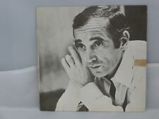 Charles Aznavour – Il Te Faudra Bien Revenir                Barclay – 71147