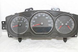 Speedometer Instrument Cluster 07 Buick Lucerne Dash Panel Gauges 5,688 Miles