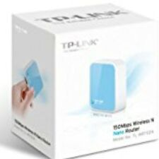 TP-Link TL-WR702N 150 Mbps 1-Port 10/100 Wireless N Router
