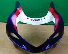 SUZUKI GSXR 600 750 K1 K2 K3 01-03 Front headlight , nose cone fairing