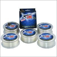 Xline Fluorocarbon Mainline 250M/600m Line
