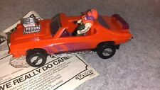 KENNER  M.A.S.K. MASK Stinger Vehicle 1986 with  Bruno Sheppard Figure Kenner sk