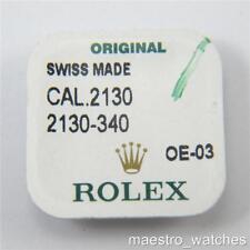 Authentic Rolex Movement Part Cal.2130-340 2135 Third Wheel