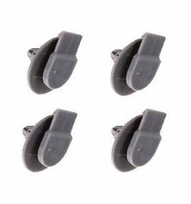 For MINI COOPER GENUINE Front & Rear SET OF 4 Wheel Arch Clips 07 13 2 757 821