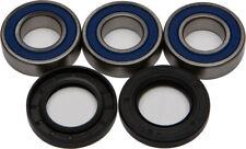 All Balls Wheel Bearing & Seal Kit 1999-2006 Yamaha TTR250 Rear