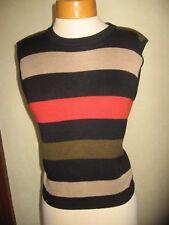 Women's Stripe Sweater
