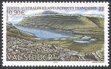 FSAT/TAAF 2005 Studer Valley/Nature/View/Landscape 1v (n27827)